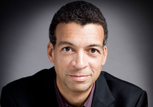 Roderick Williams is the Patron of Cumbria Festival Chorus